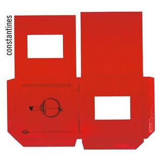 <i>Constantines</i> (album) 2001 studio album by Constantines