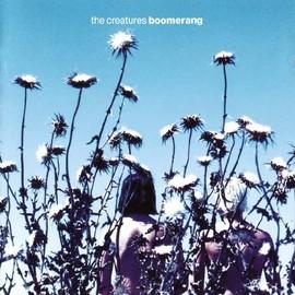 <i>Boomerang</i> (The Creatures album) 1989 studio album by The Creatures