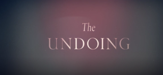 <i>The Undoing</i> 2020 mystery psychological thriller television miniseries