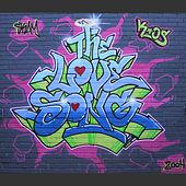 Imagem da capa da música The Love Song de k-os