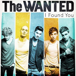 The Wanted — I Found You (studio acapella)