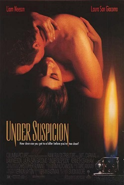 Picture of a movie: Suspicion