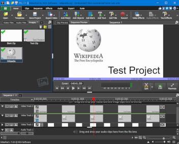 VideoPad Video Editor - Wikipedia