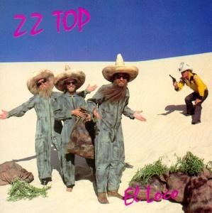 <i>El Loco</i> 1981 studio album by ZZ Top