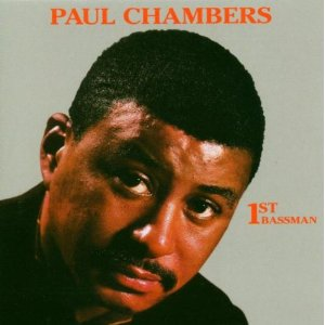 <i>1st Bassman</i> 1961 studio album by Paul Chambers