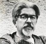 Andreas Embirikos Greek poet