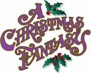 Christmas Homecoming Float.A Christmas Fantasy Parade Wikipedia