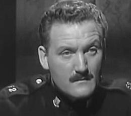 David Lodge (actor) British actor