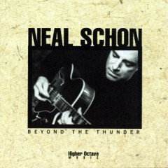 <i>Beyond the Thunder</i> 1995 studio album by Neal Schon