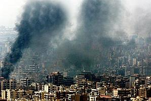 Adnan Hajj photographs controversy
