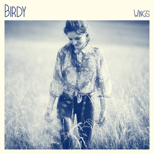 Birdy — Wings (studio acapella)