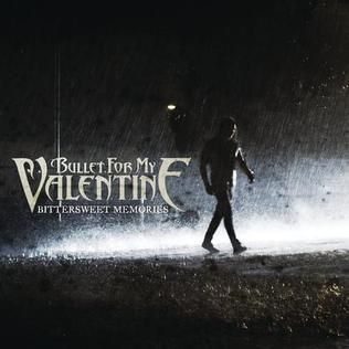 Bullet for my valentine singles