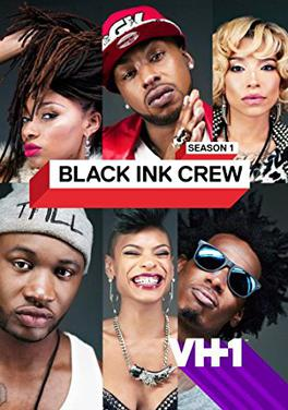 Black Ink Crew Ceaser Car Accident