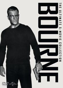 Bourne (film series) - Wikipedia