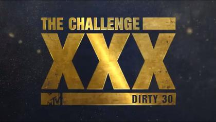 The Challenge XXX: Dirty 30 - Wikipedia