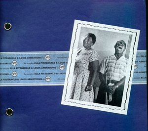 <i>The Complete Ella Fitzgerald & Louis Armstrong on Verve</i> 1997 compilation album by Ella Fitzgerald, Louis Armstrong