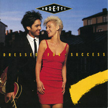 Roxette — Dressed for Success (studio acapella)