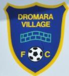 Dromara Village F.C. Association football club in Northern Ireland