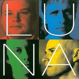 <i>EP</i> (Luna EP) 1996 EP by Luna