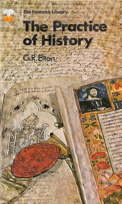 The Practice Of History Wikipedia