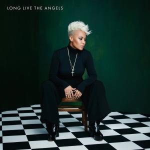 <i>Long Live the Angels</i> 2016 studio album by Emeli Sandé