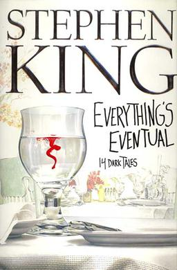 Picture of a book: Everything's Eventual