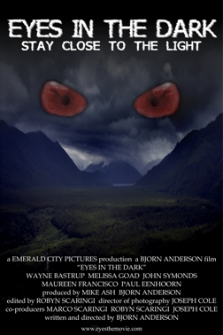 The Eye Of Darkness