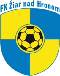 FK Žiar nad Hronom Football club