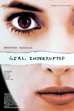 Girl, Interrupted (film) -