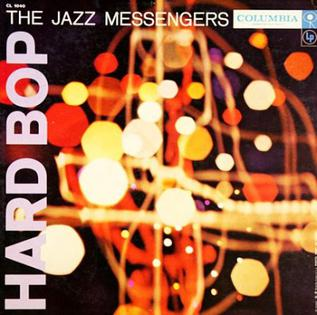 Hard Bop Album Wikipedia