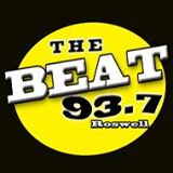 KKBE the beat937-910 logo.jpg