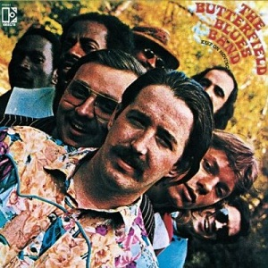 <i>Keep On Moving</i> (The Butterfield Blues Band album) 1969 studio album by The Butterfield Blues Band