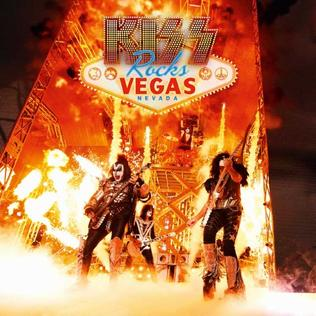 Kiss Rocks Vegas Wikipedia