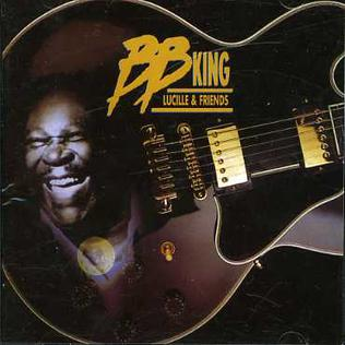 bb king lucille and friends