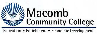 Macomb community college portal