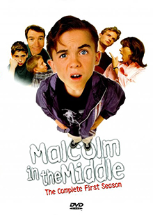 <i>Malcolm in the Middle</i> (season 1) Season of television series