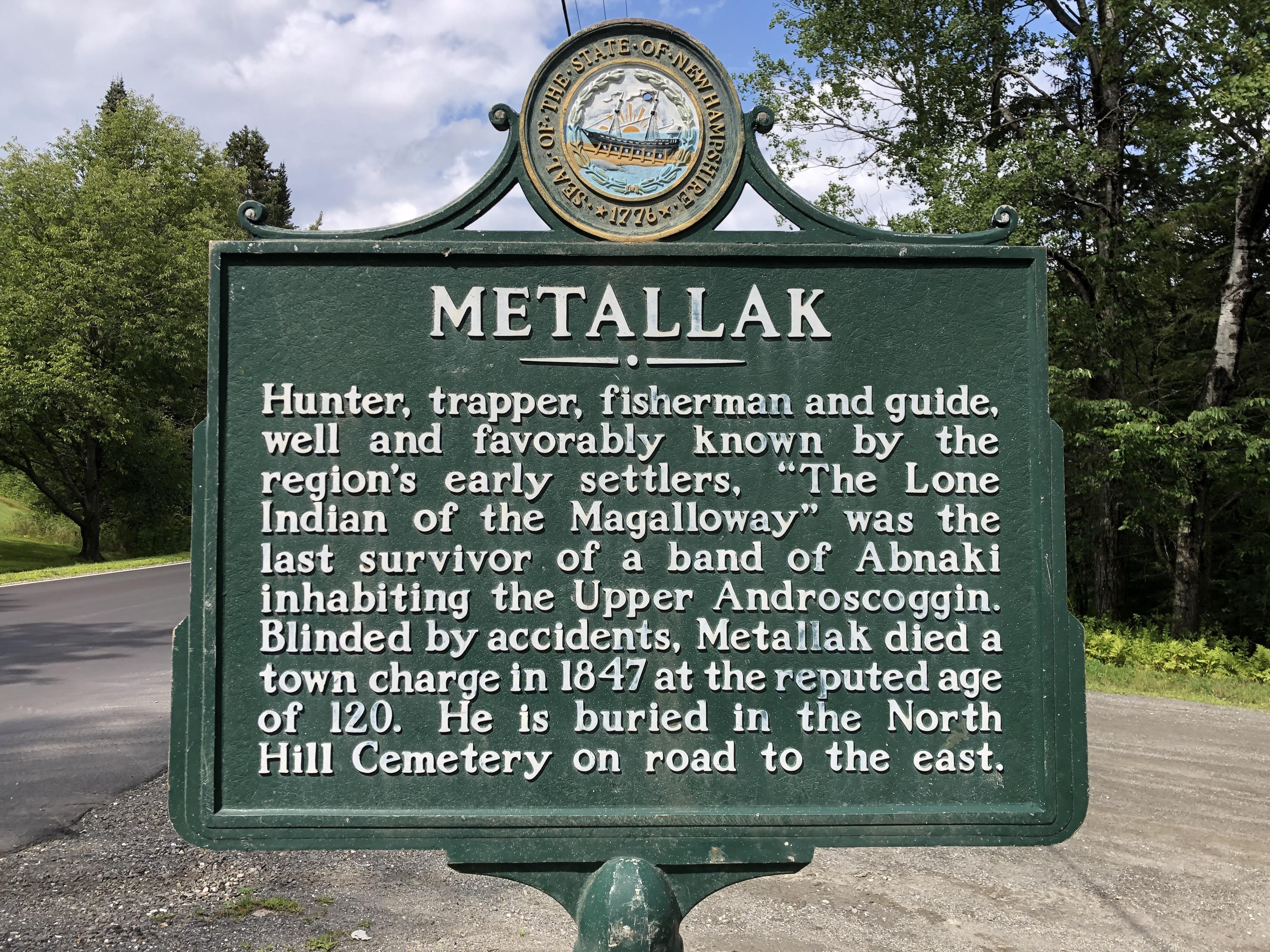 Metallak - Wikipedia
