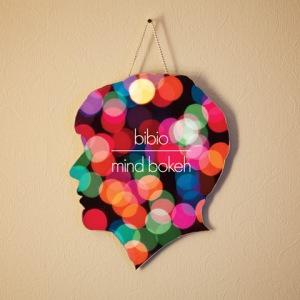 <i>Mind Bokeh</i> 2011 studio album by Bibio