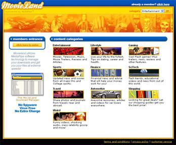 movieland wikipedia