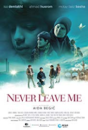 Never leave me movie