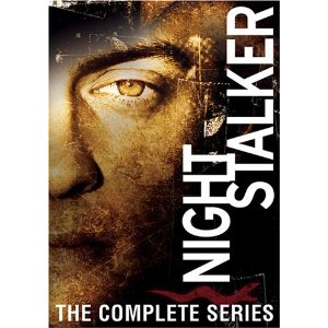 <i>Night Stalker</i> (TV series) television program