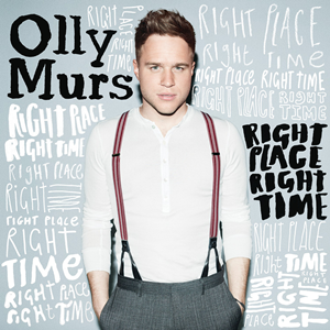 <i>Right Place Right Time</i> (album) album by Olly Murs