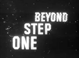 <i>Alcoa Presents: One Step Beyond</i>