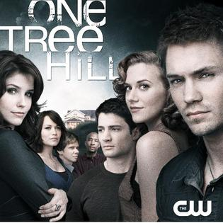 wikipedia one tree hill