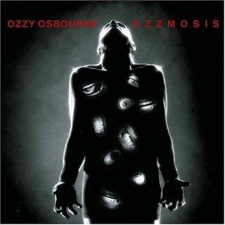 <i>Ozzmosis</i> album