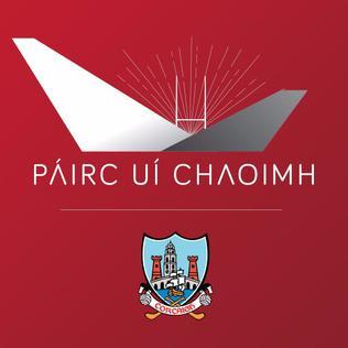 Páirc Uí Chaoimh stadium in Cork, Co. Cork, Ireland