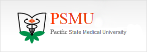 Pacific State Medical University logo.png