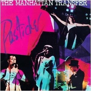 pastiche (album) wikipedia