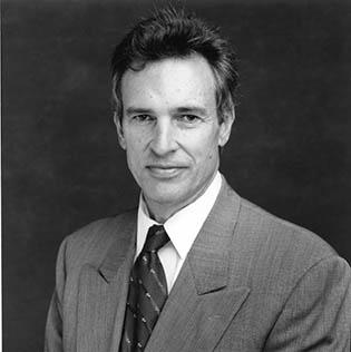 Kirk Varnedoe American art historian