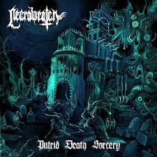 <i>Putrid Death Sorcery</i> album by Necrowretch